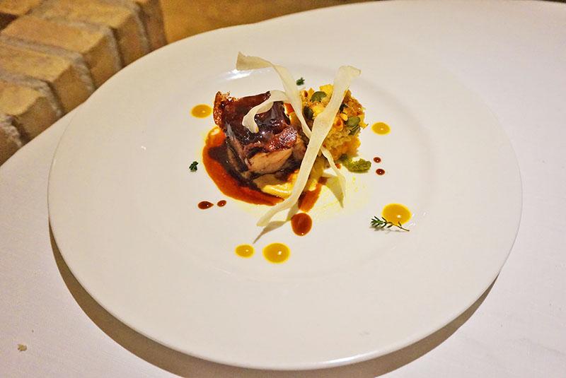 aragonia palafox restaurante