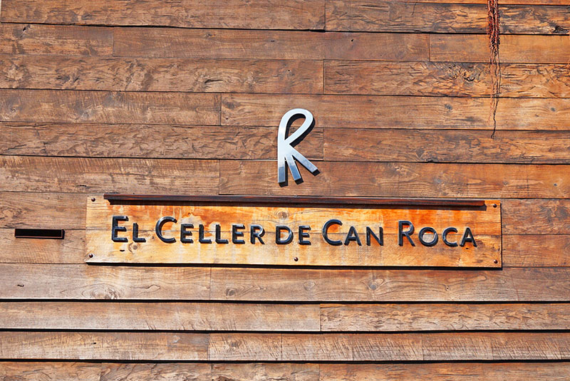 el celler de can roca 2019