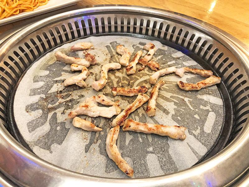 restaurant corea barcelona barbacoa coreana