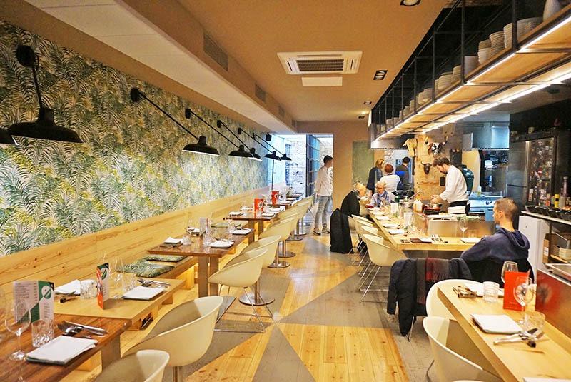 aq restaurante