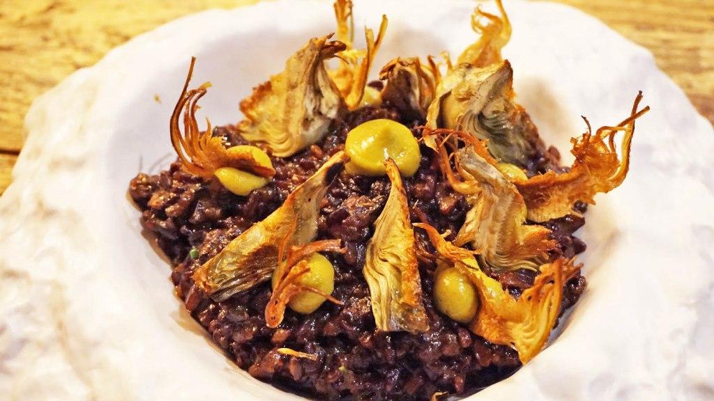 llamber restaurante asturiano
