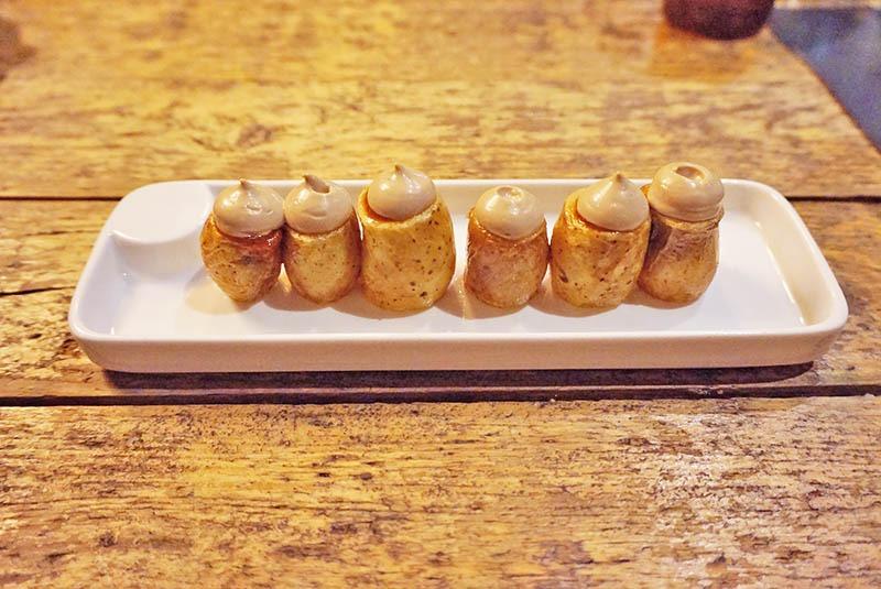 llamber taberna gastronómica barcelona