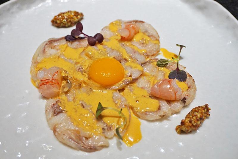 tunateca balfego restaurante barcelona