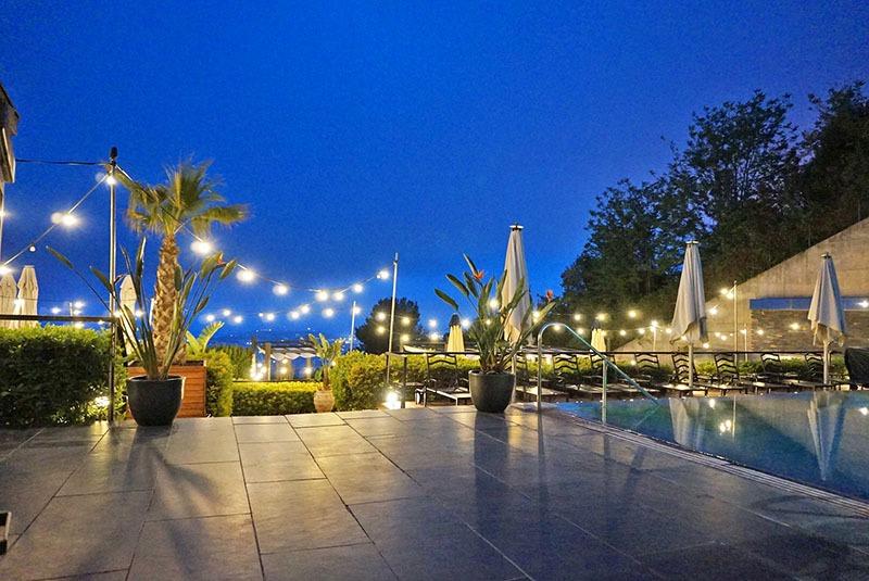 les terrasses hotel la florida