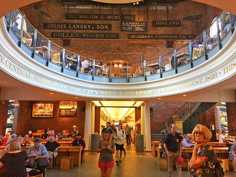 visita a boston viaje turístico a salem