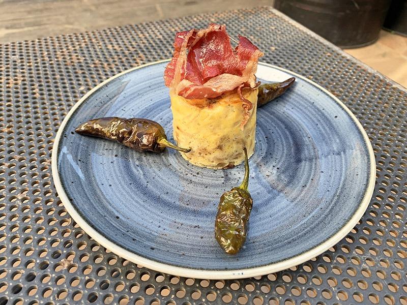ruta gastronómica de cabrils restaurante can rin