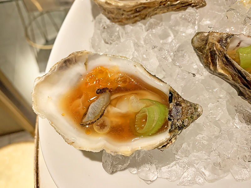 71 oyster bar restaurante