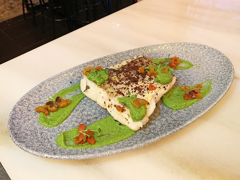 cata born by catacroquet restaurante