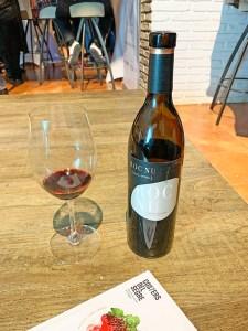 Cata de vinos D.O. Costers del Segre