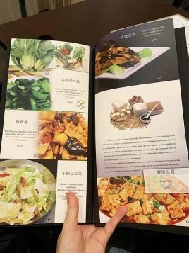 menu restaurante shanghái stories barcelona