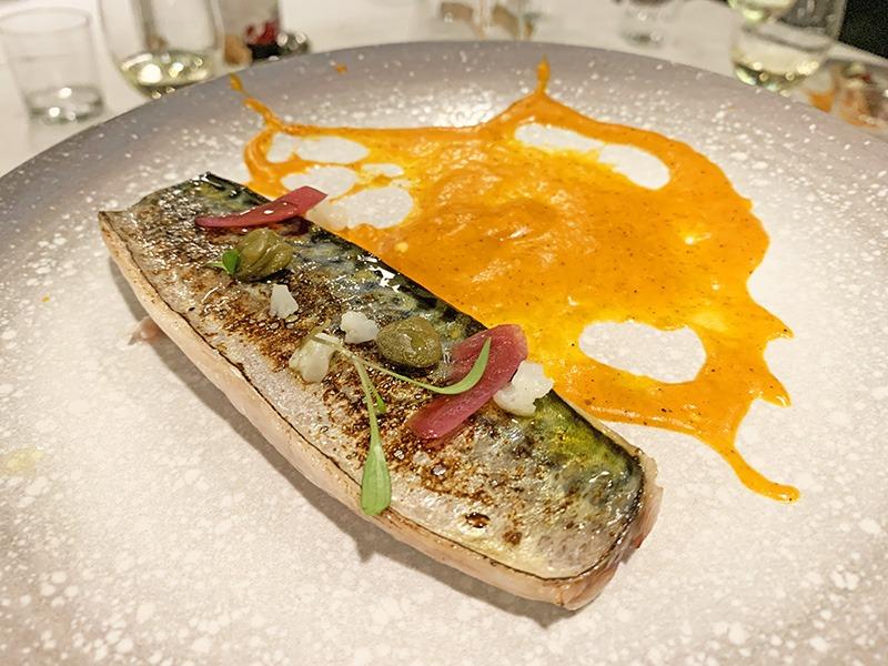 restaurante 130 barcelona