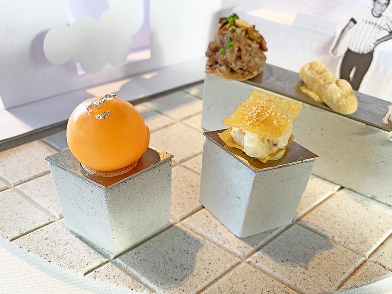El Celler de Can Roca aperitivos memorias de un bar 2020