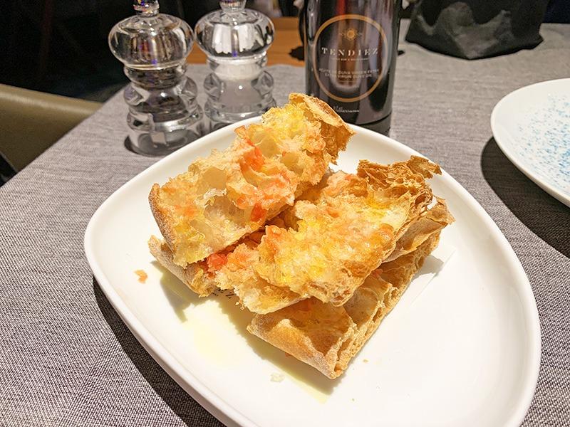 Tendiez Restaurante