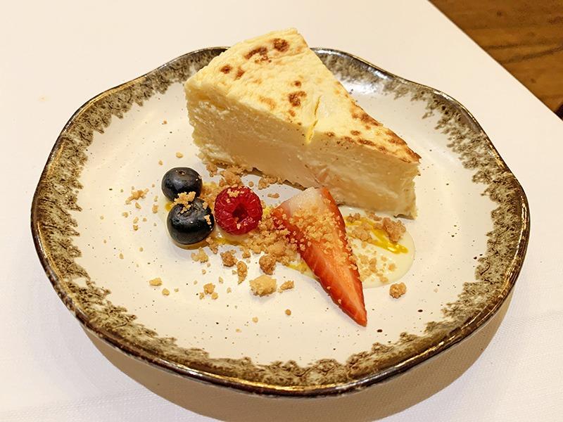 restaurante L'Olivé