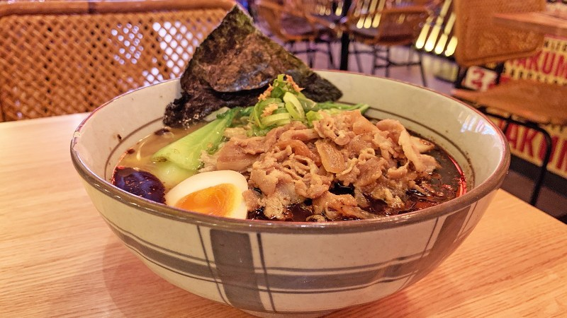 Restaurante Takumi Ramen Aribau