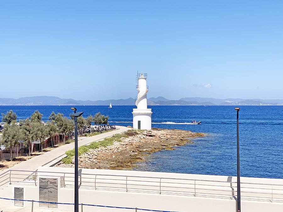 Formentera Hostal Restaurante Capri Es Pujols