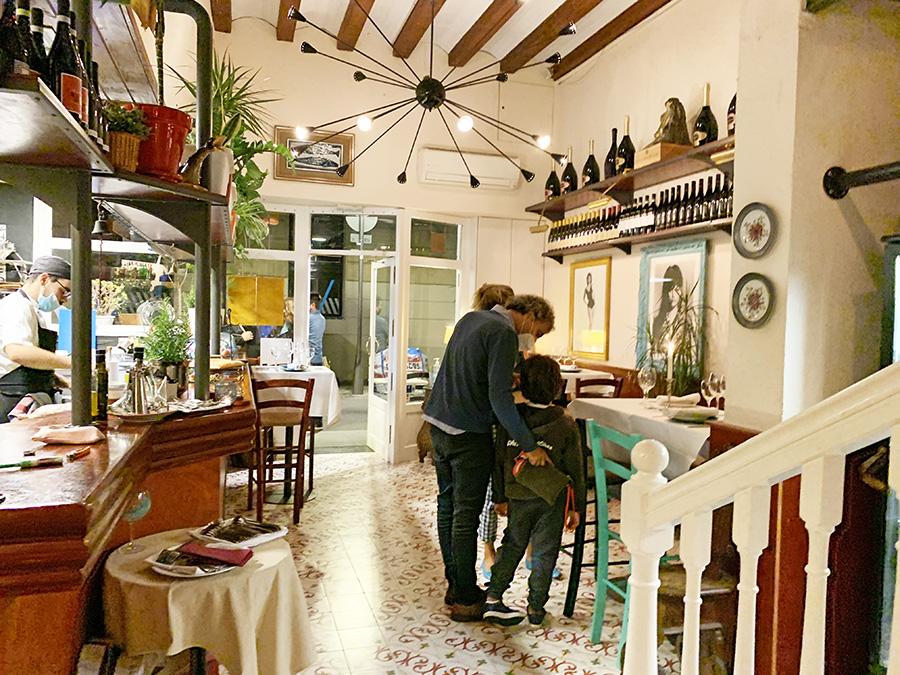 restaurante raffaelli