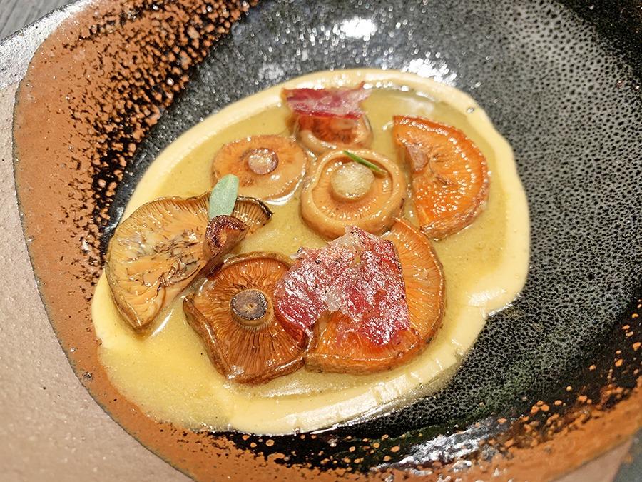 Ca L'Enric Restaurant