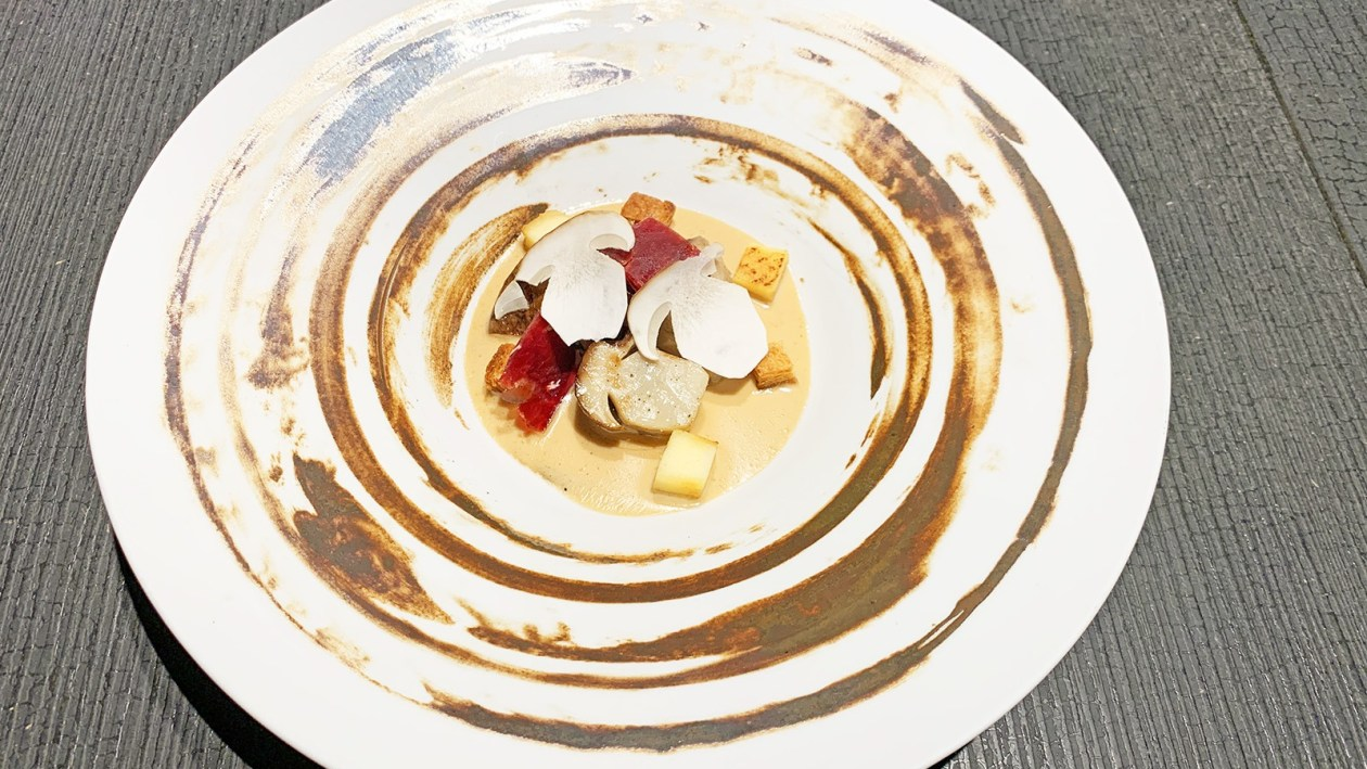 Restaurant Ca L'Enric Olot