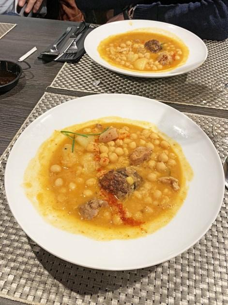 cibum restaurant cornellá