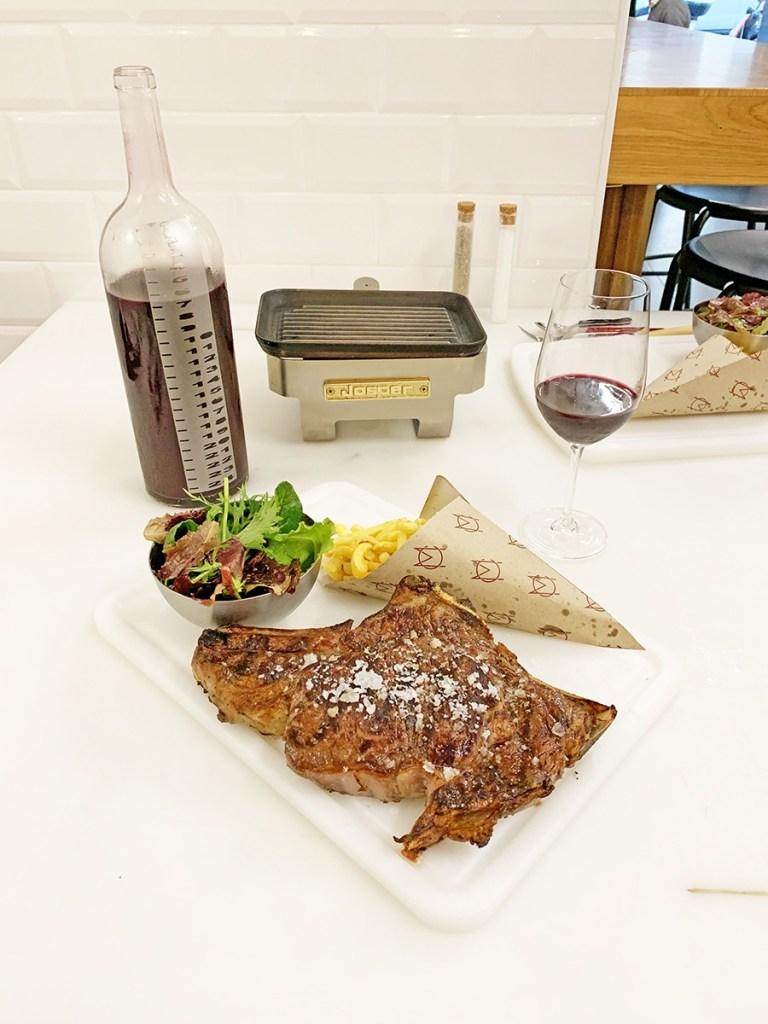 Maison Carne Barcelona