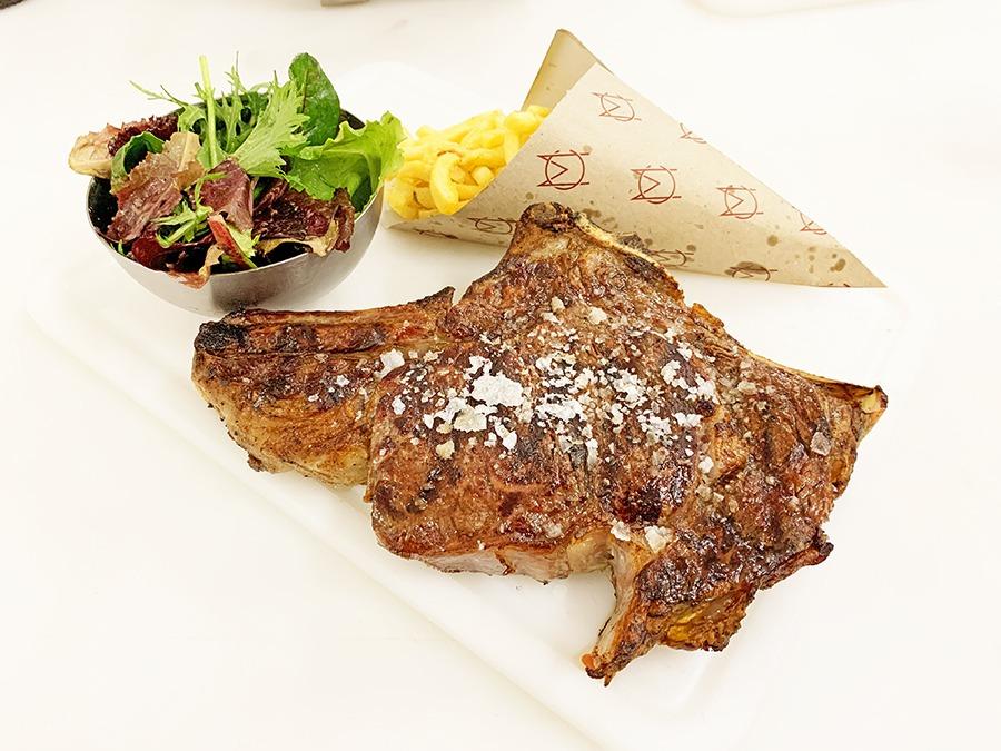 Maison Carne Restaurante Barcelona