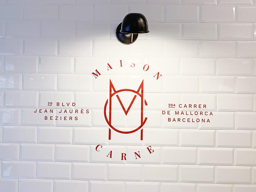 Restaurante Maison Carne