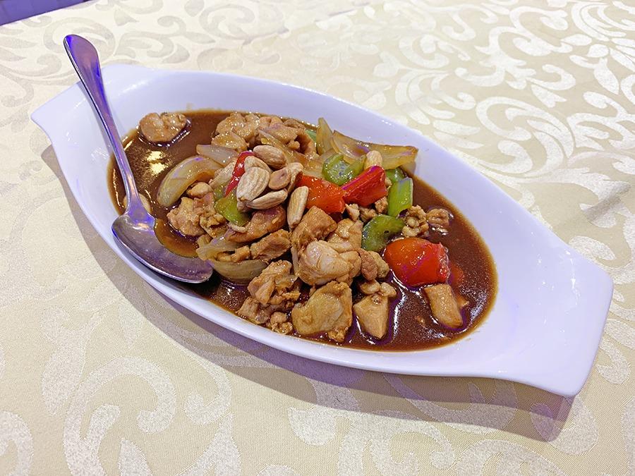 Restaurante Chino Chao Yue