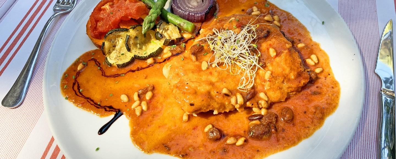 Restaurante La Pineda