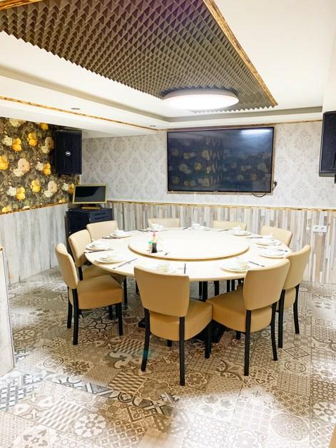 Restaurante Shi Quan Shi Mei