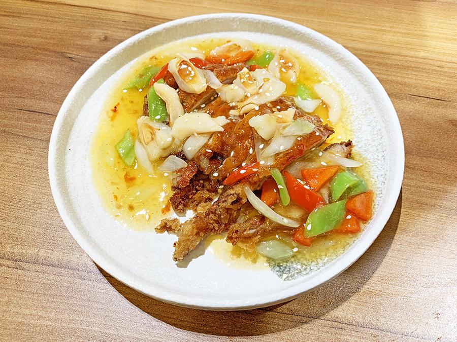 Hinichi Ramen Restaurante Barcelona