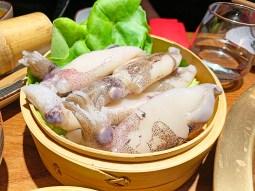 Hot Pot de Sichuan Barcelona Restaurante Chino
