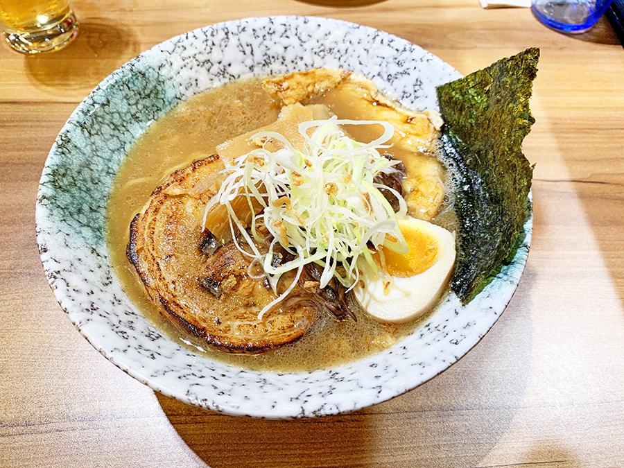 Restaurante Hinichi Ramen