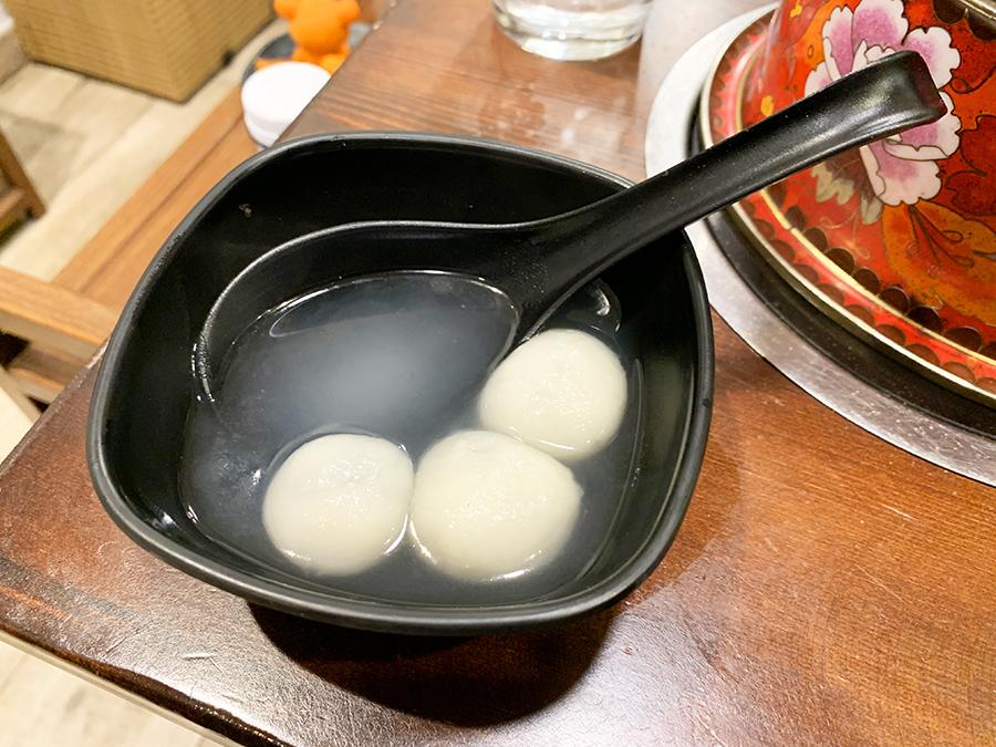 Restaurante Hot Pot