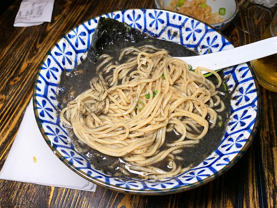 Kodawari Ramen Yokocho