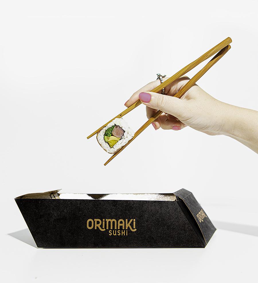 restaurante orimaki sushi