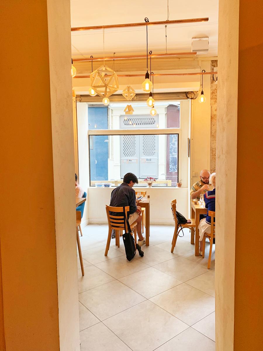 Tomo París Restaurante Dorayaki