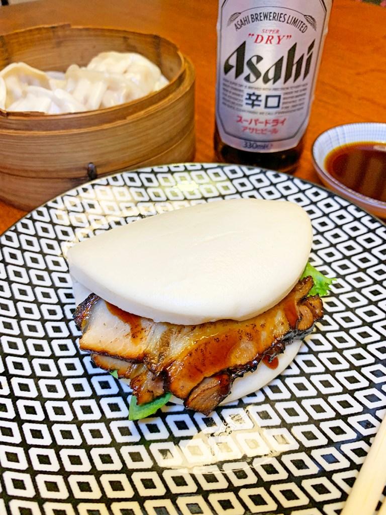 Ichiban Ramen Street Food