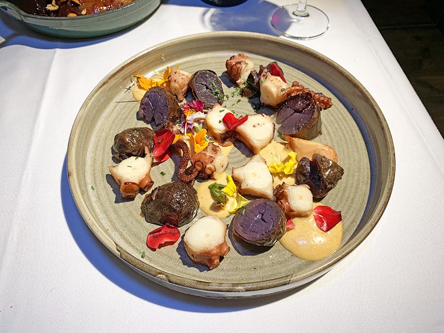 Restaurante La Fonda Barcelona