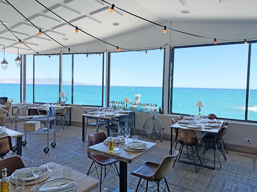 Restaurante Ultramar
