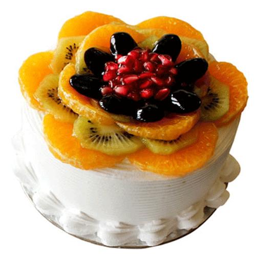 Pineapple Butter Cake