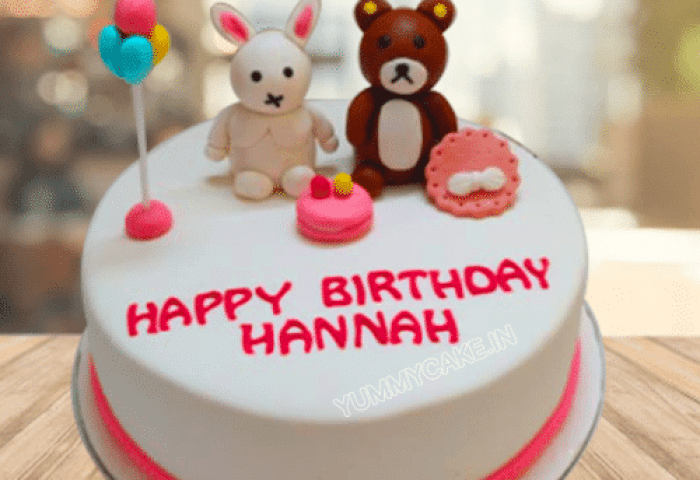 Special First Bday Cake Online Free Delivery Yummycake