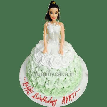 barbie-birthday-cake-yummycake