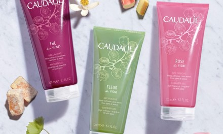 Free Caudalie Cleansing Gel (Over 1,000 to be claimed)