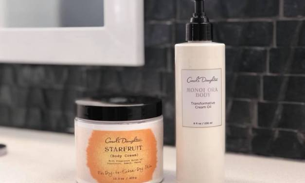 Free Almond Oil Shampoo and Conditioner