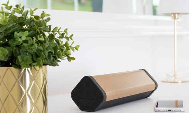 Free Boom Bar and Bluetooth Speakers