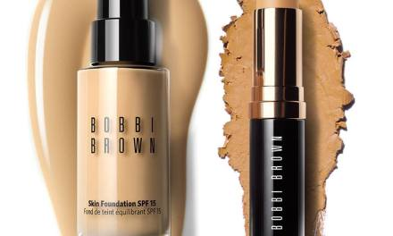Free Bobbi Brown Foundation