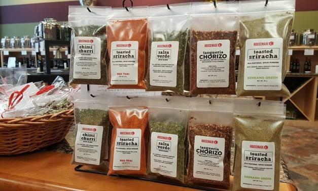 Free 7 Herb Seasoning Rub Sample