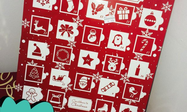 Free AirPure Scented Candle Advent Calendar