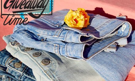 Old Navy Jean-a-Day Giveaway